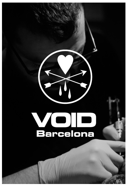 Void Barcelona Tattoo Studio
